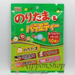 Noritama & Variety Furikake