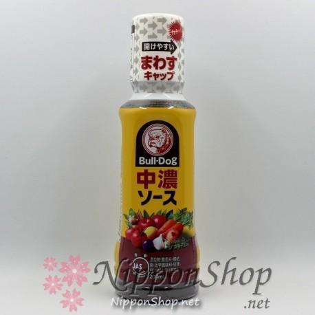 BullDog Sauce
