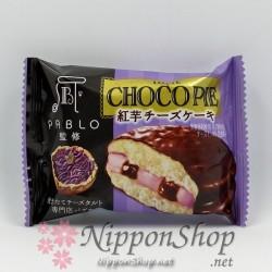 Choco Pie Premium - Beni Imo Cheese Cake