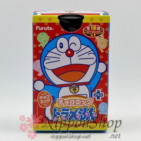 Doraemon - Überraschungsei