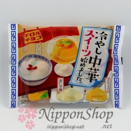 TIROL Choco - Chinese Sweets