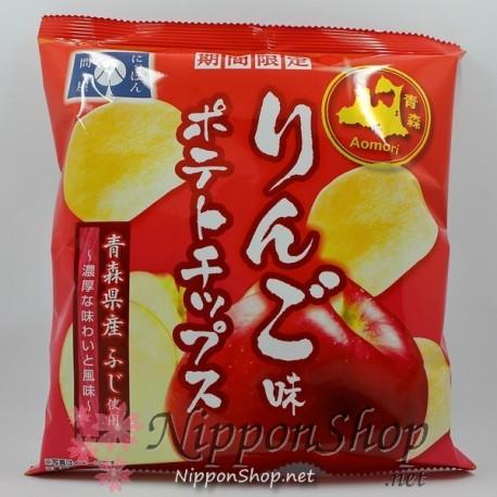 Potato Chips - Aomori Apple