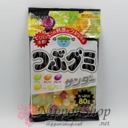 Tsubu Gummy THUNDER