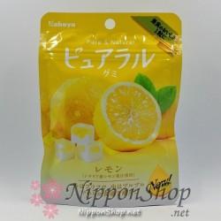 Pureral Gummy - Lemon