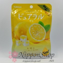 Pureral Gummy - Zitrone