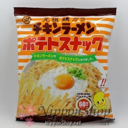 Stickpotato - Chicken Ramen