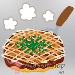 Okomiyaki Combi Set
