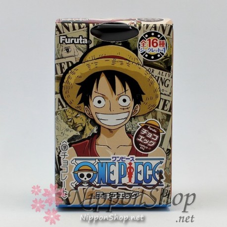 One Piece - Surprise Egg