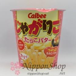 Jagariko - Tarako Butter
