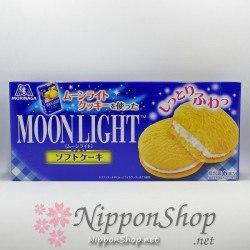 MOONLIGHT Soft Cake