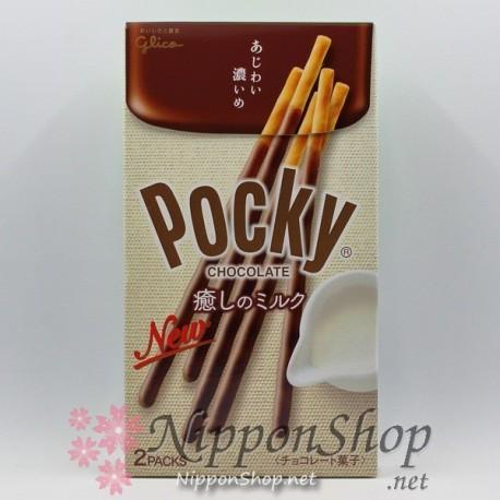 Pocky Special Milk