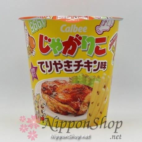 Jagariko - Teriyaki Chicken