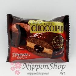 Choco Pie Premium - Fondant au Chocolat