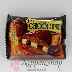 Choco Pie Premium - Waguri Azuki