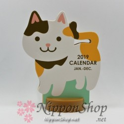 Tischkalender - Neko