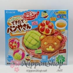Popin' Cookin' - Panya-san