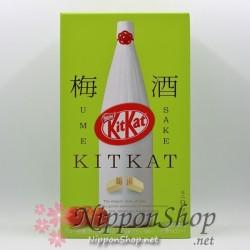 KitKat Umeshu
