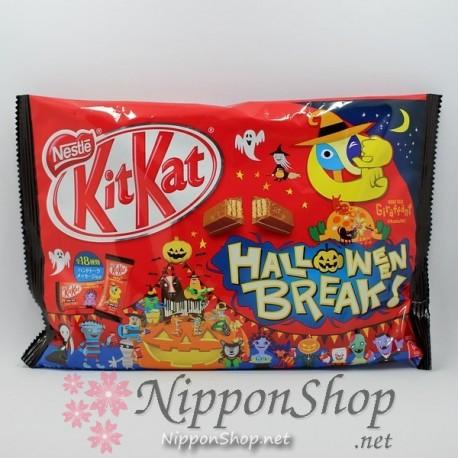 KitKat Milk Chocolate - Halloween Edition