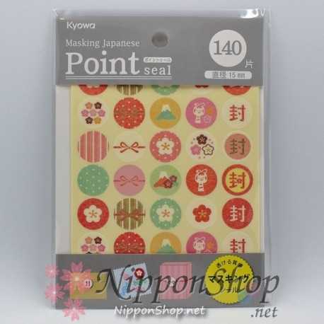 Masking Point seal