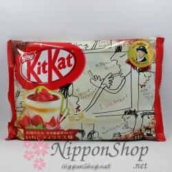 KitKat Ichigo Tiramisu