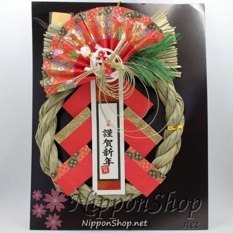 Shimenawa Kazari