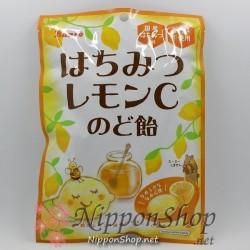 Hachimitsu Lemon C Nodo Ame