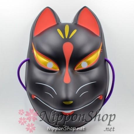 Japanische Fuchsmaske (kitsune)