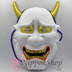 Japanische Hannya Maske
