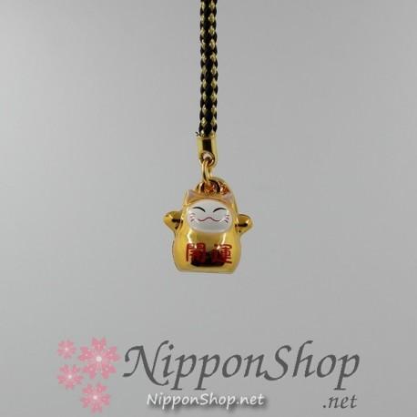 Manekineko Gold