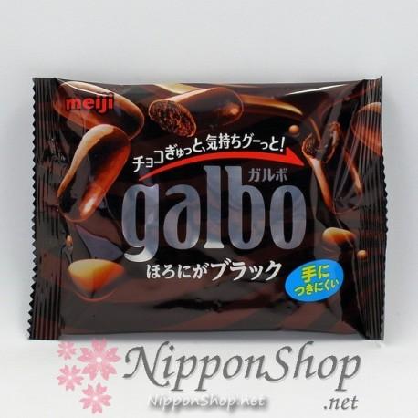 Galbo mini - Black
