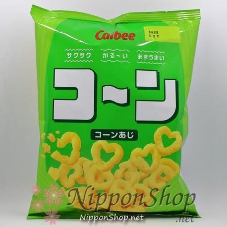 Corn - Corn flavour