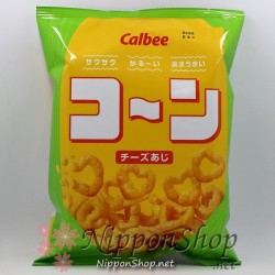 Corn - Cheese flavour