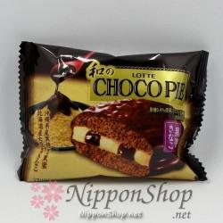 Choco Pie Premium - Kuromitsu Kinako