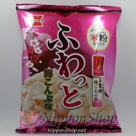 Fuwatto - Ume Kombu