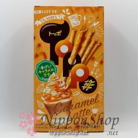 TOPPO Caramel Latte