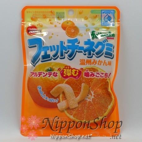 Fettuccine Gummy - Mikan