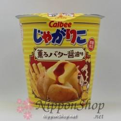Jagariko - Butter Shoyu