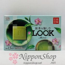 LOOK Carrè - Matcha