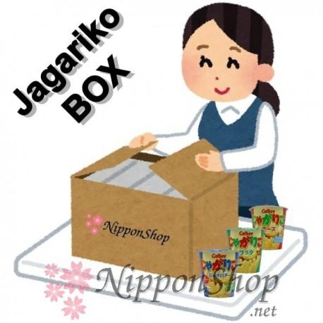 Jagariko BOX