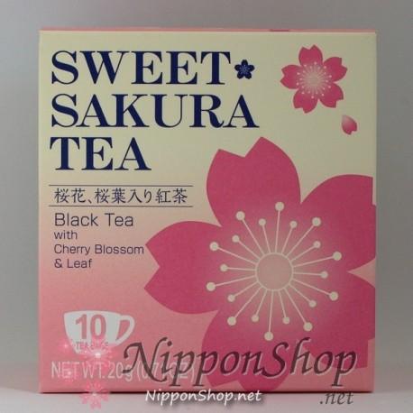 Sweet Sakura Koucha