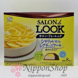 SALON de LOOK - Cheesecake