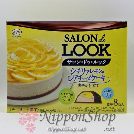 SALON de LOOK - Cheesecake