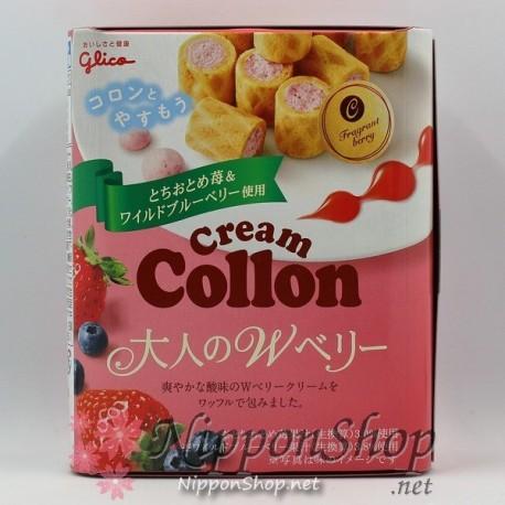 COLLON Otona no W-Berry