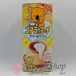 KOALA no MACHI - Cream Pudding
