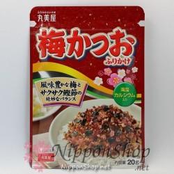 Furikake - Ume Katsuo