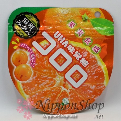 Kororo Gummy - Mikan