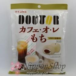 Doutor Cafe au Lait Mochi
