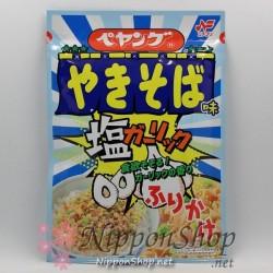 Yakisoba Shio Garlic Furikake