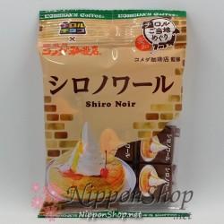 TIROL Choco Regional - Shiro Noir