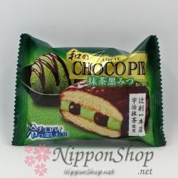 Choco Pie Premium - Matcha Kuromitsu